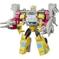 Hasbro Transformers Cyberverse Spark Bumblebee