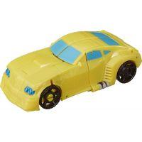 Hasbro Transformers Cyberverse Spark Bumblebee 3
