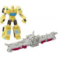 Hasbro Transformers Cyberverse Spark Bumblebee 2