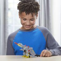 Hasbro Transformers Cyberverse UlTransformers Grimlock figúrka 6