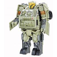 Hasbro Transformers figurka 20 cm Turbo Changer