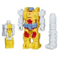 Hasbro Transformers Gen Prime Master Alpha Trion