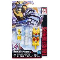 Hasbro Transformers Gen Prime Master Alpha Trion 4