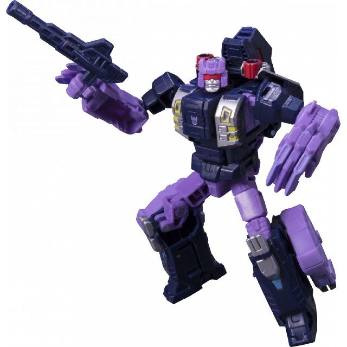 Hasbro Transformers GEN Primes Deluxe Blot