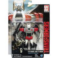 Hasbro Transformers Generations Titans Return Dabur 3