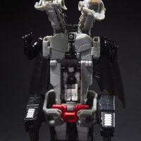 Hasbro Transformers Generations Titans Return Dabur 4