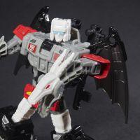 Hasbro Transformers Generations Titans Return Dabur 6