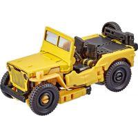Hasbro Transformers Generations filmová figúrka radu Deluxe Bumblebee offroad 3