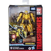 Hasbro Transformers Generations filmová figúrka radu Deluxe Bumblebee offroad 5