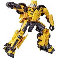 Hasbro Transformers Generations filmová figúrka radu Deluxe Bumblebee offroad 2