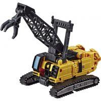 Hasbro Transformers Generations filmová figurka řady Deluxe Constructicon Hightower