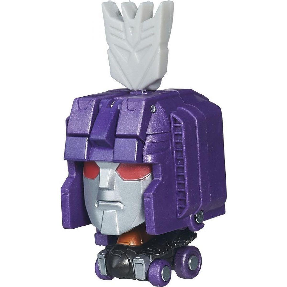 Hasbro Transformers Generations transformace v 1 kroku
