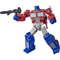 Hasbro Transformers Generations Wfc Kingdom core figurka Optimus Prime