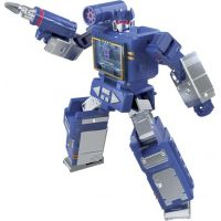 Hasbro Transformers Generations Wfc Kingdom core figurka Soundwave