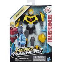 Hasbro Hero Mashers Transformers Bumblebee 2