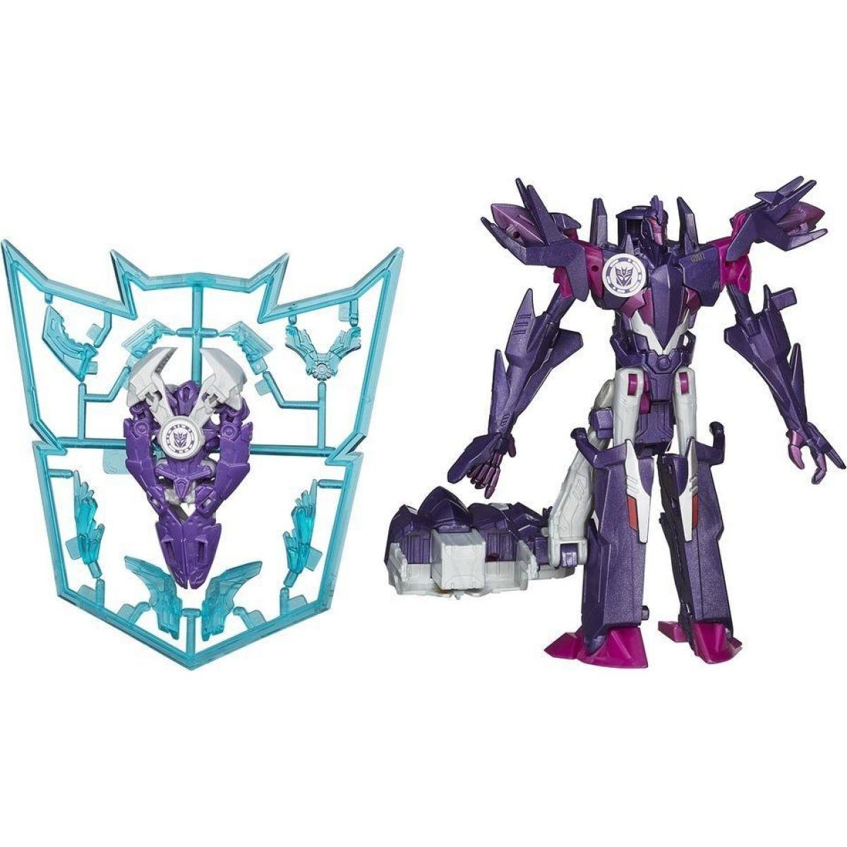 Hasbro Transformers RID Súboj Miniconů Fracture a Airazor