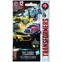 Hasbro Transformers TRA MV5 Mini 1x transformace