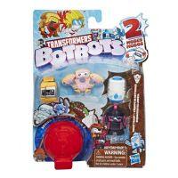 Hasbro Transfromers BotBots 5 figúrok E4137 donut 2