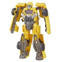 Hasbro Transfromers Bumblebee Mission Vision figurka AST Bumblebee