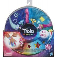 Hasbro Trolls Tiny Dancers Figúrka Megapack
