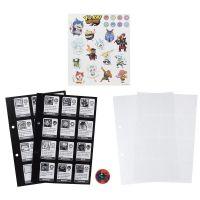 Hasbro Yo-kai Watch Sběratelské album