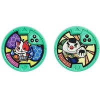 Hasbro Yokai Watch S2 Yokai Medal Blind Bag