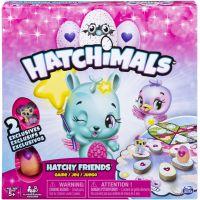 Hatchimals Hra pro nejmenší 2