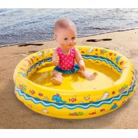 Heless Nafukovací bazén pre bábiky 2