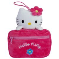 Hello Kitty kapsička