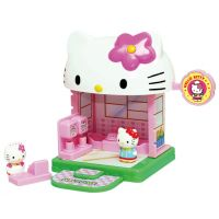EP Line Hello Kitty Mini shop