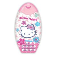 Hello Kitty Šampón a sprchový gel 2v1 300ml