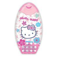Hello Kitty Šampón a sprchový gel 2v1 300 ml