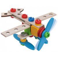 Heros Constructor Letadlo 3
