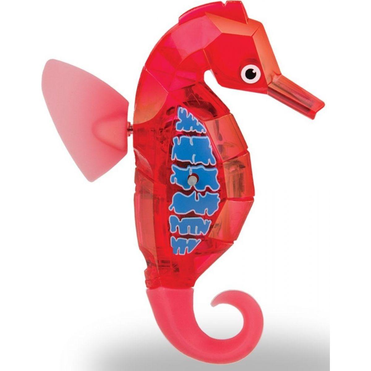 Hexbug Aquabot Mořský koník červená