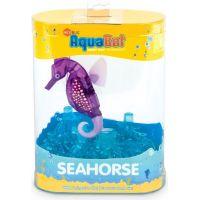 Hexbug Aquabot Mořský koník fialová 2