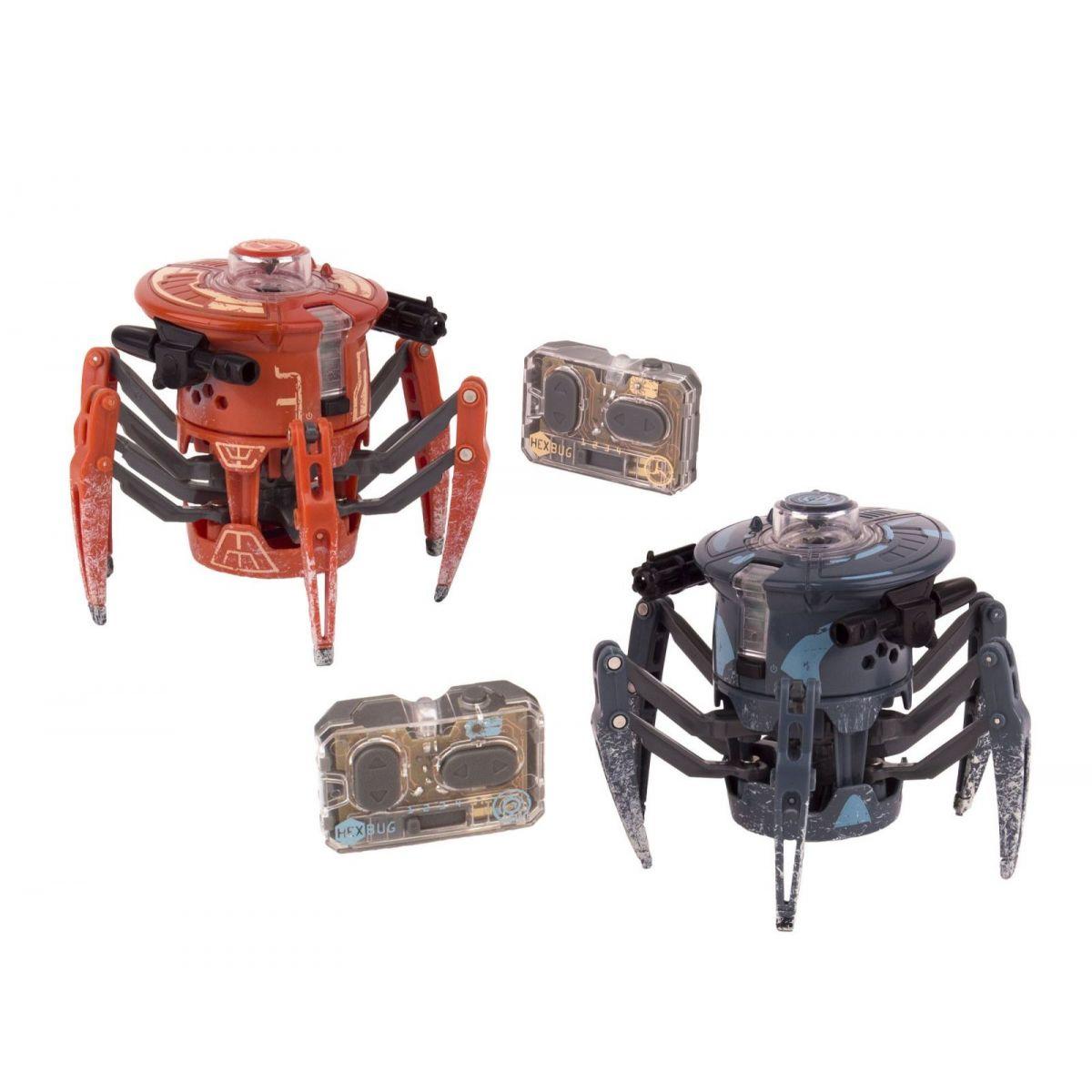 Hexbug Bojový pavúk 2.0