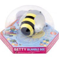 Hexbug CuddleBot Bumble Bee 5