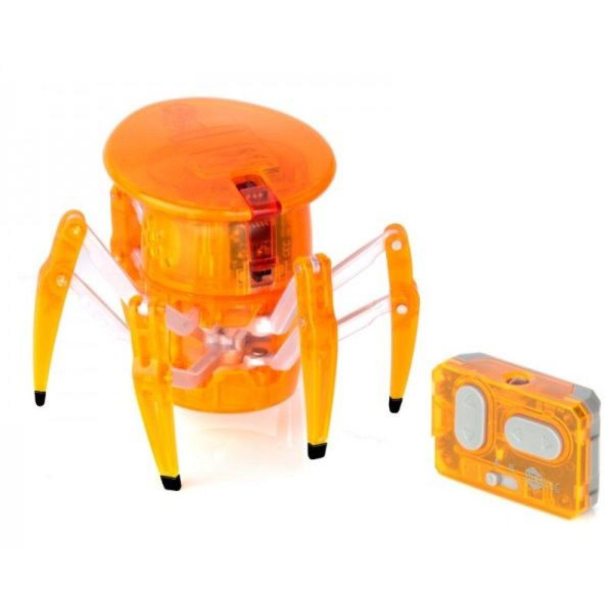 HEXBUG Pavúk - Oranžová
