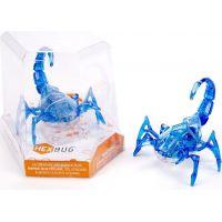 Hexbug Scorpion modrý