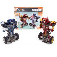 Hexbug Vex Robotics Boxující roboti, 2 ks
