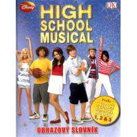High School Musical Obrazový slovník - Catherine Saundersová