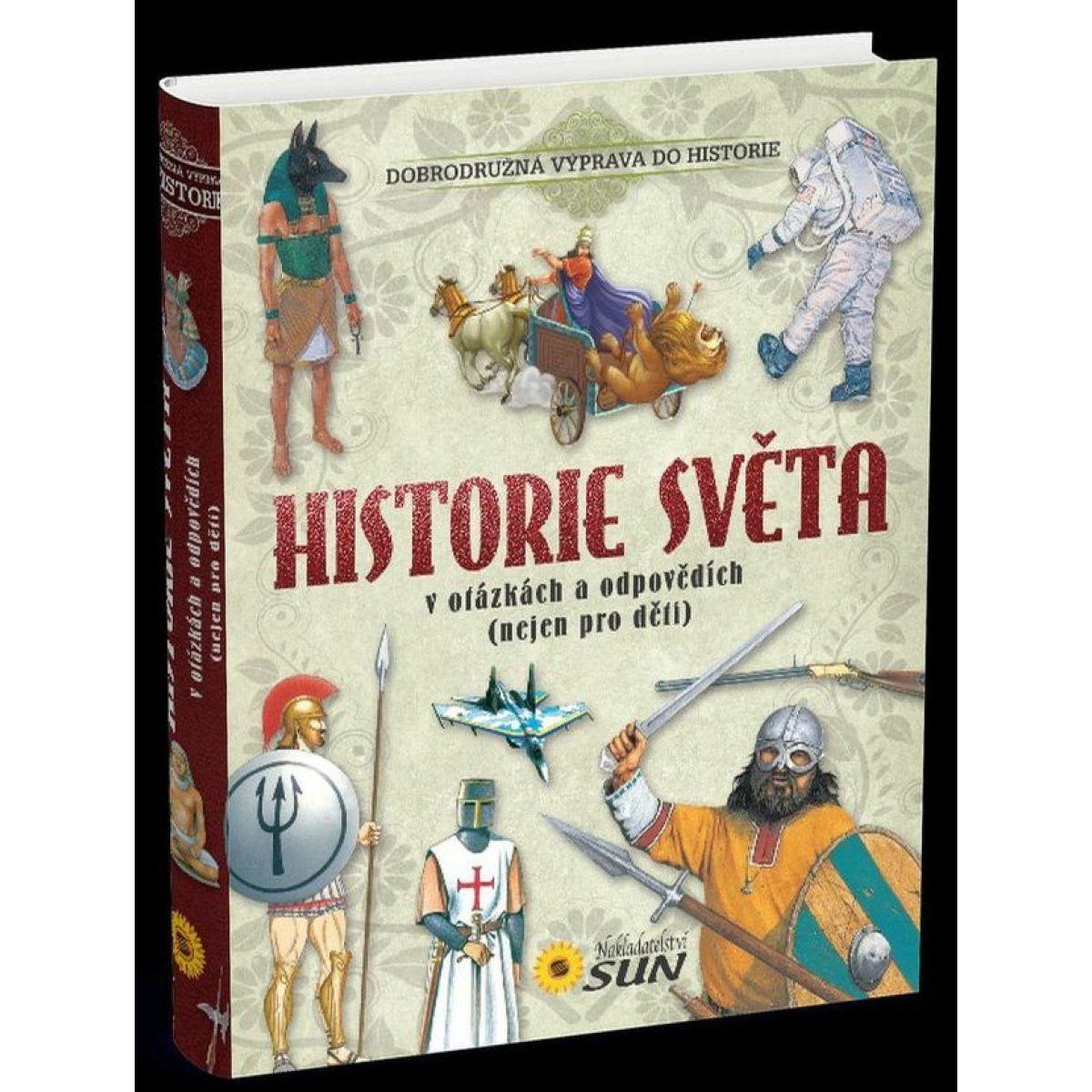 História sveta v otázkach a odpovediach