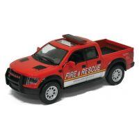 HM Studio 2013 Ford F-150 SVT Raptor SuperCrew hasiči