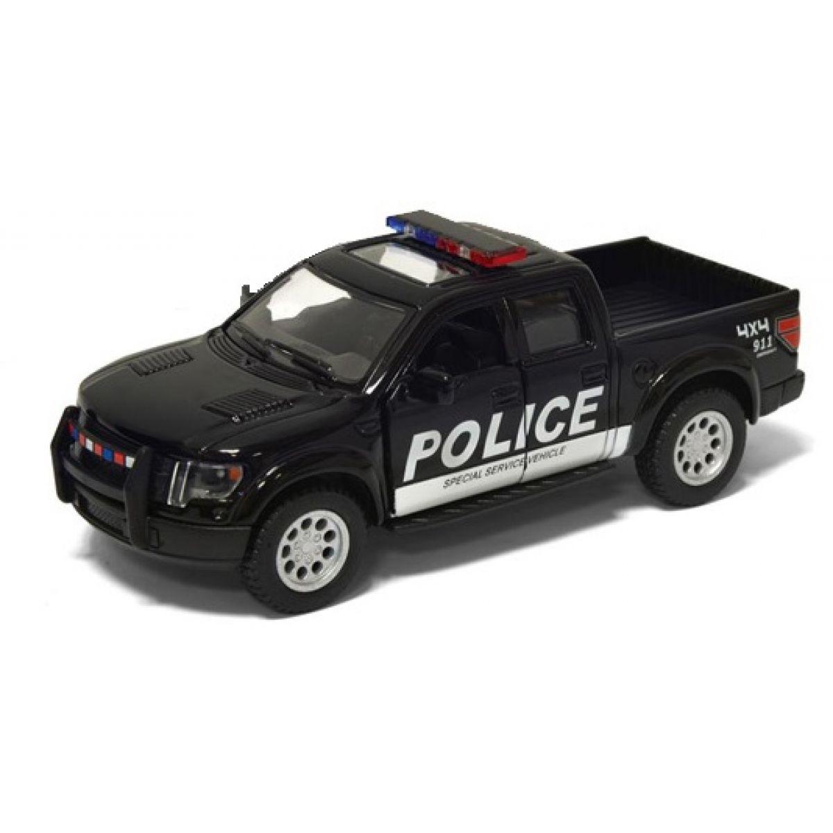 HM Studio 2013 Ford F-150 SVT Raptor SuperCrew polície
