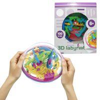 HM Studio 3D Magický labyrint 100 kroků 2