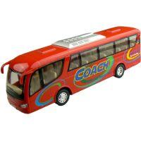Hm Studio Autobus Červený