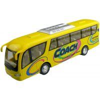 Hm Studio Autobus Žlutý