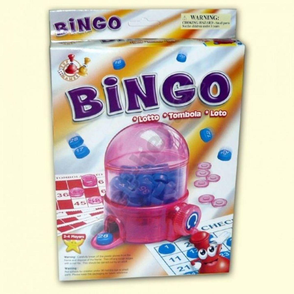 HM Studio Bingo