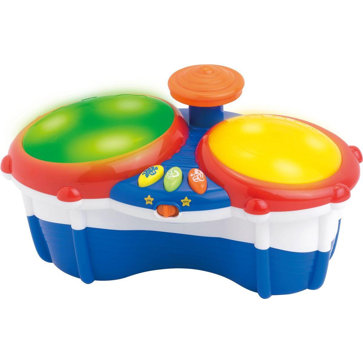 HM Studio Bongo bubny