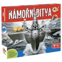 Piatnik Námořní bitva cestovní 2